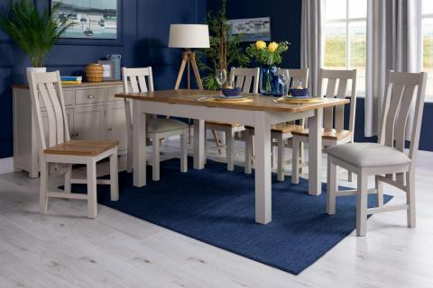Kinsale Dining Table Lookbook