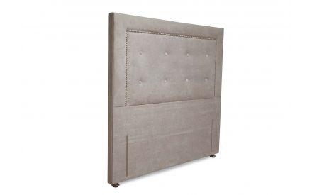 A power shot image of the Vision Saphire Headboard.