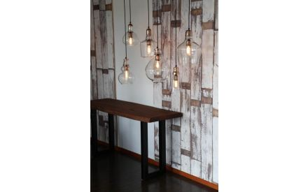 Small Hanging Lamp - Seleste