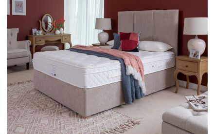 Small Double (4 ft) - Mattress - Tranquil