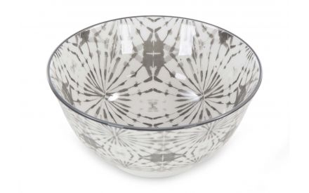 A power shot image of the grey Anica bowl