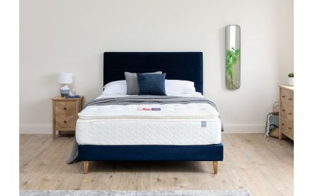 Super King (6ft) Mattress - Tranquility Deluxe