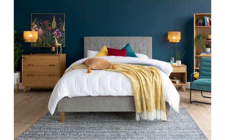 45cm Yellow Velvet - Cushion
