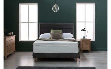 King Size (5ft) Latex Mattress - Wellbeing