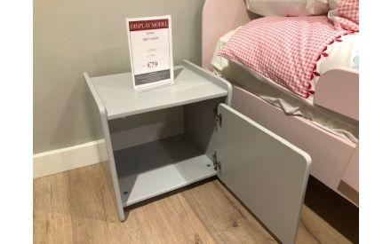 Actual look of the Kiddy locker floor model on offer in Blanchardstown store