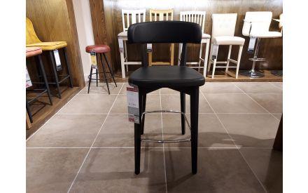 Actual look of the Siren barstool floor model on offer in City East store