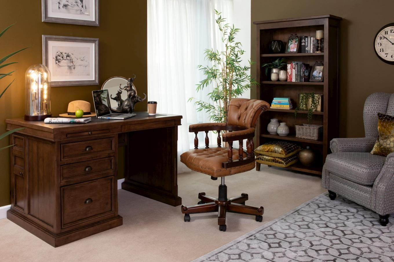 Henley Desk Lookbook
