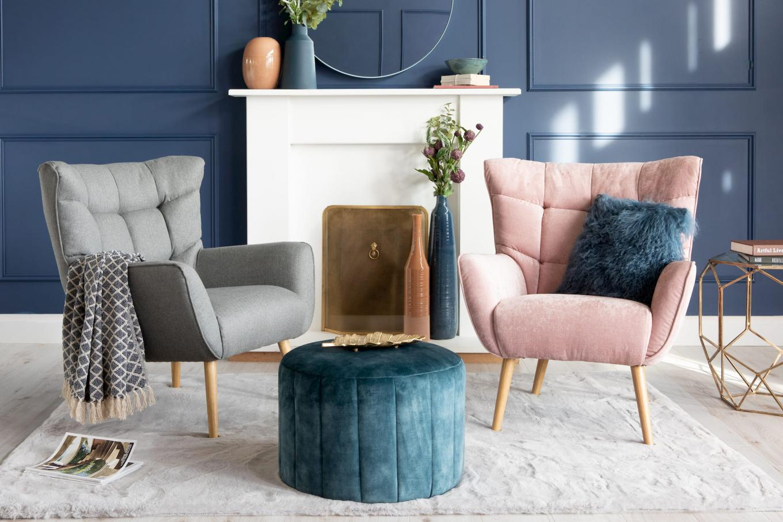 Toronto Lounge Chair Lookbook