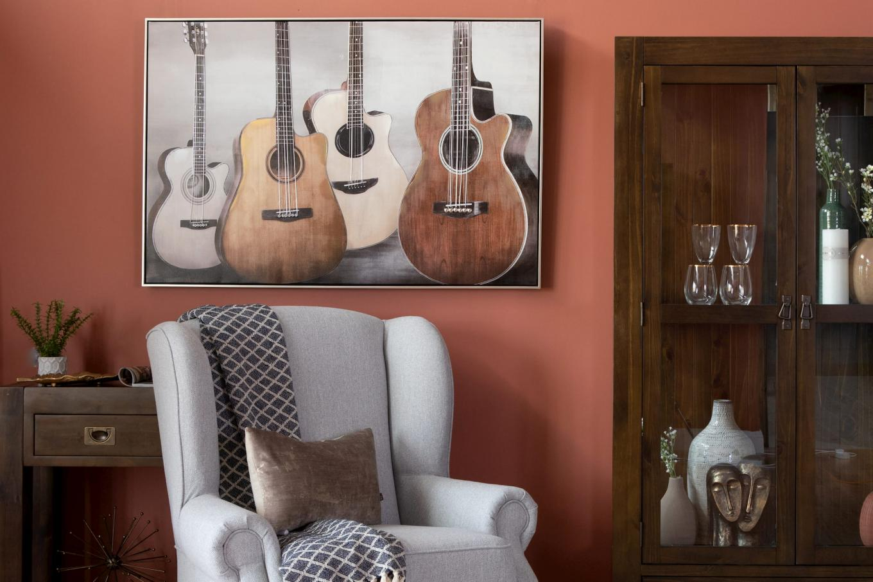 Guitars Lookbook