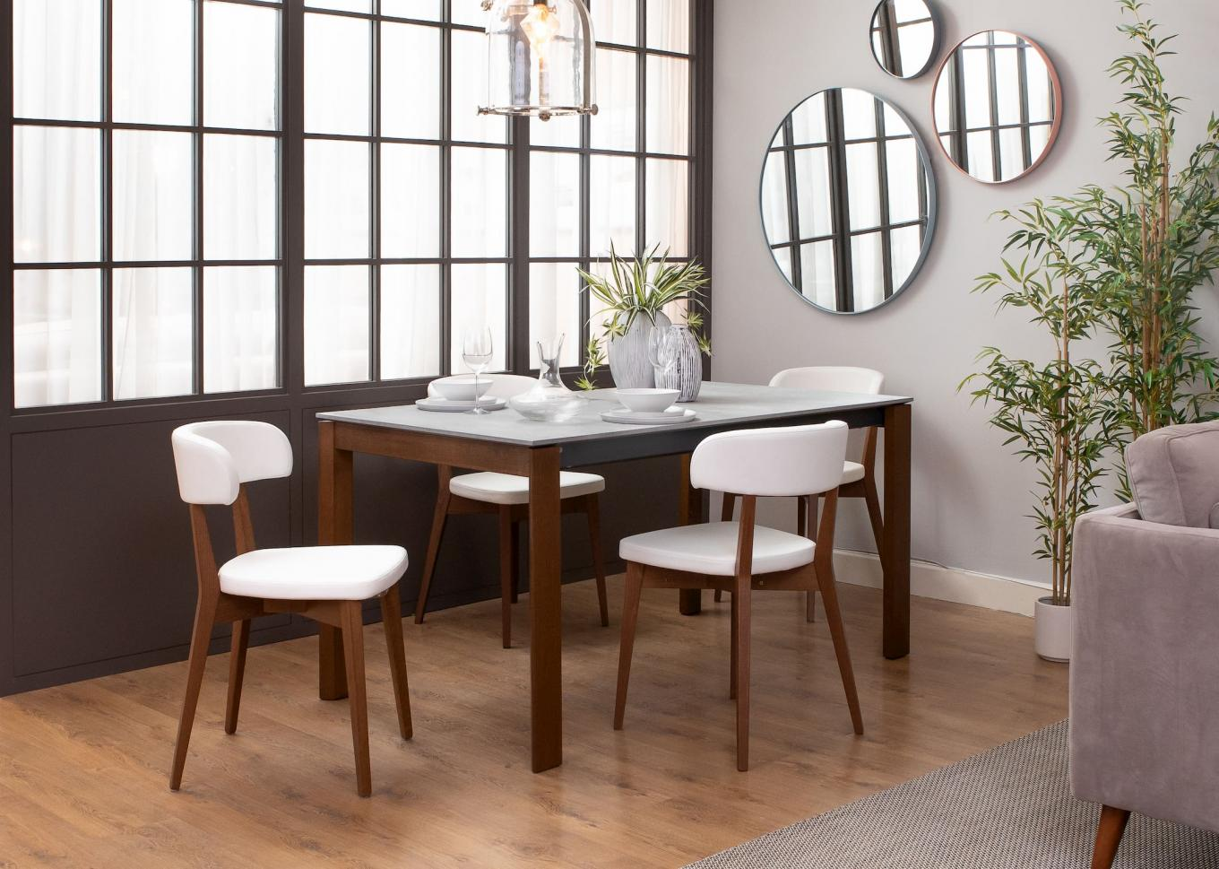 Eminence Siren Dining Lookbook