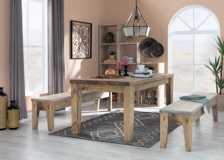 Arizona Dining Table Lookbook
