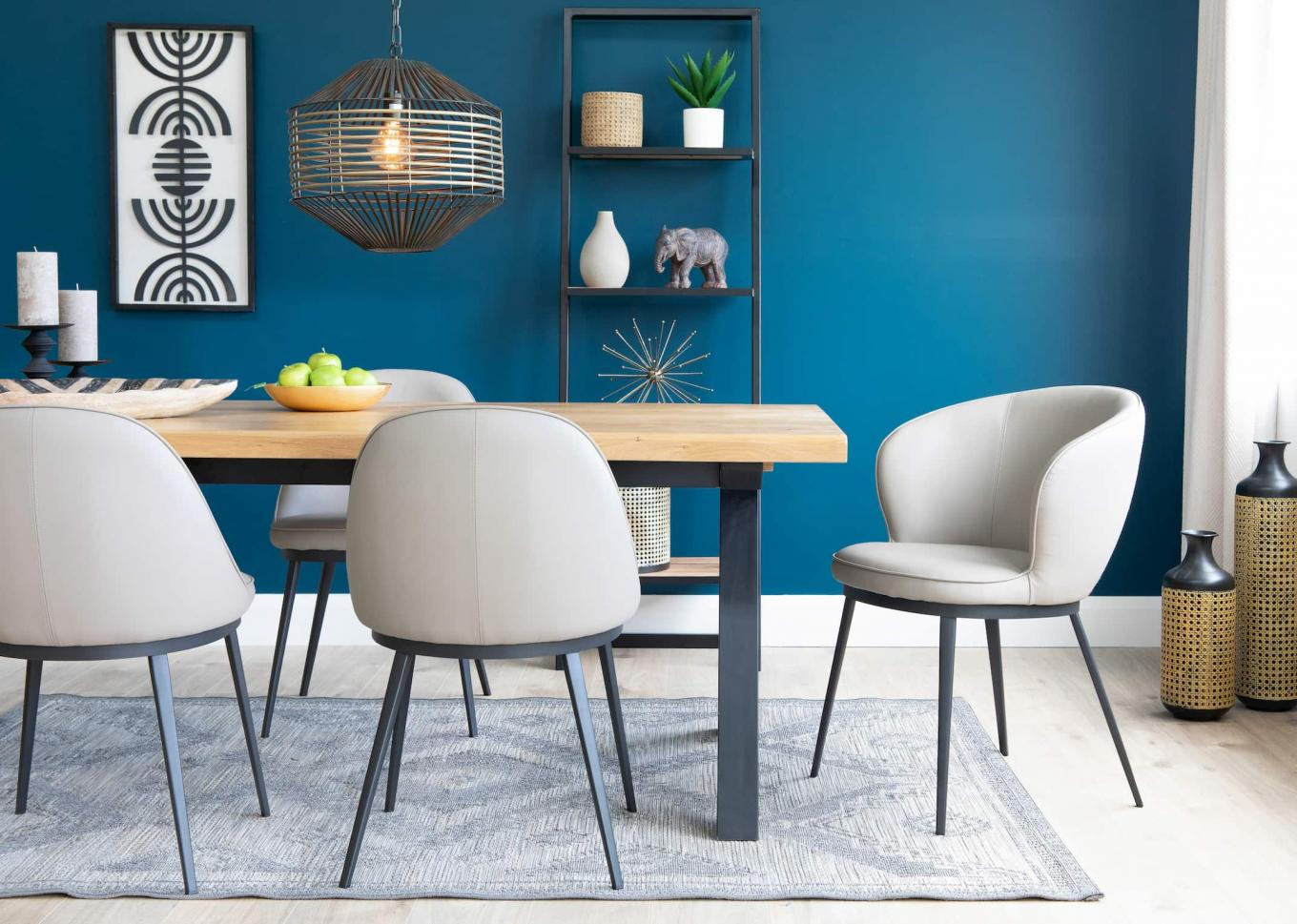 Gain Dining Chairs Lookbook