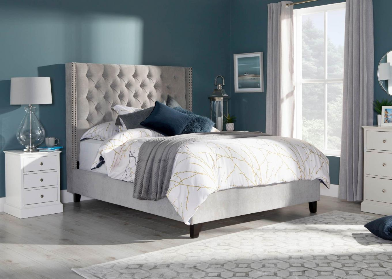 Encore Bed Frame Lookbook