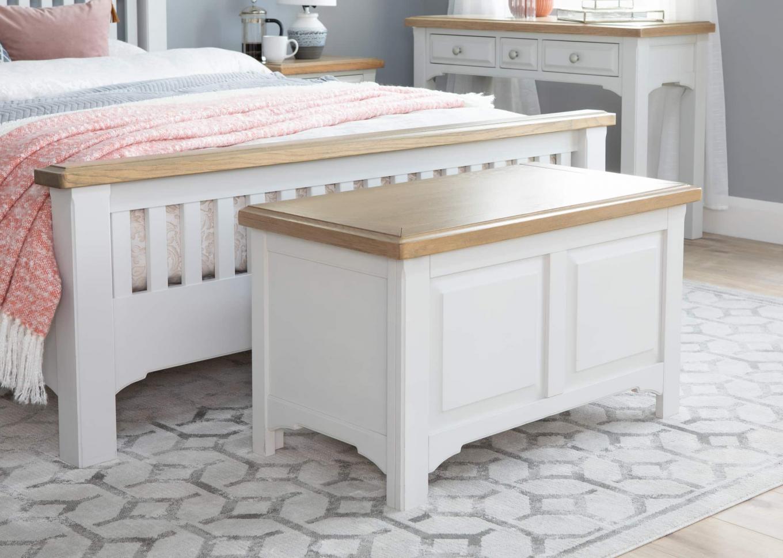 Georgia Blanket Bedroom Lookbook