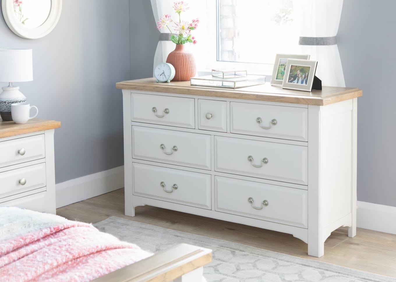 Georgia Bedroom Chest Lookbook