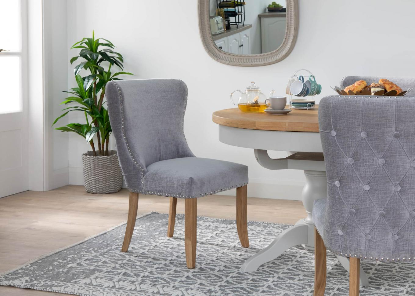Bantry Dining Chair Lookbook