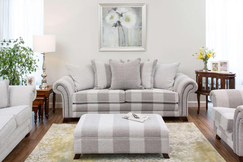 Clifden Sofa Suite Lookbook