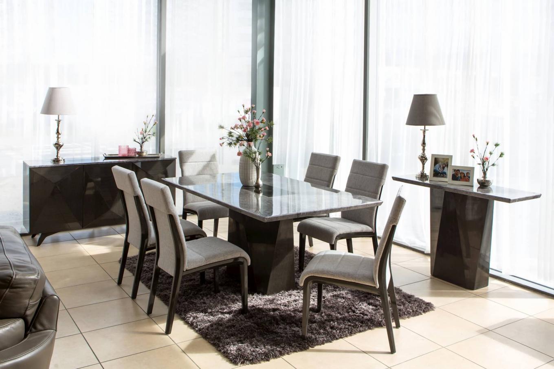 Leon Dining Table Lookbook