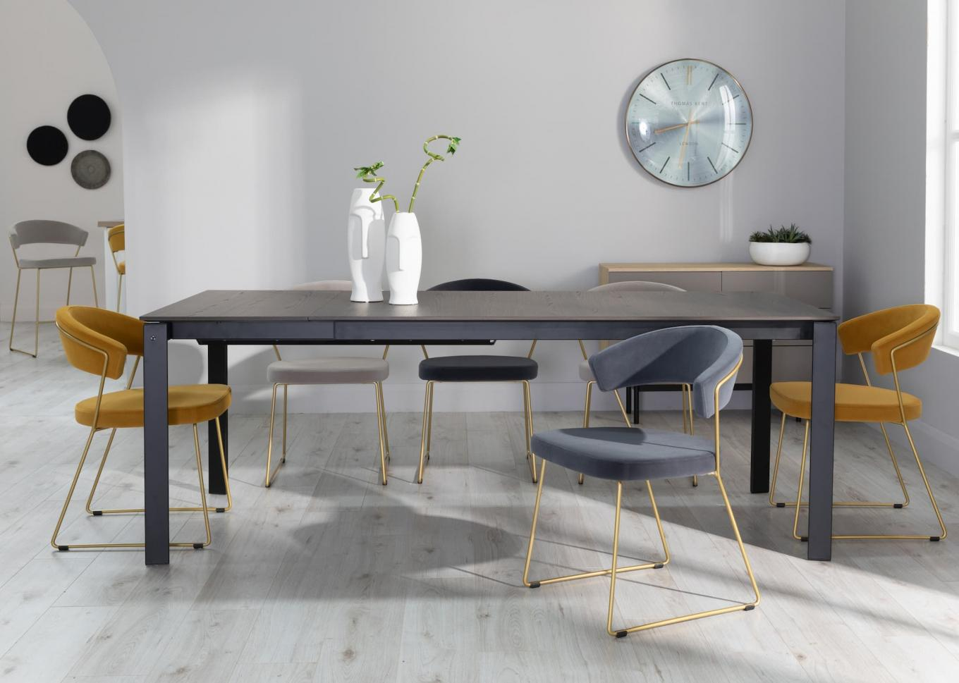 New York Chairs & Eminence Table Lookbook