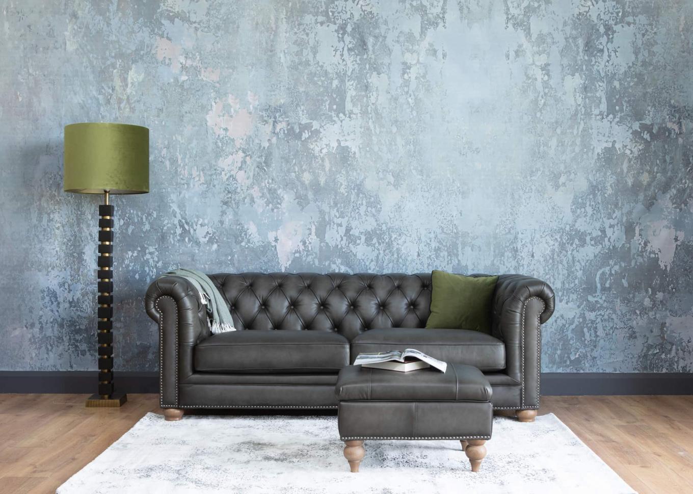 Charterhouse Sofa & Jysa Lamp Lookbook