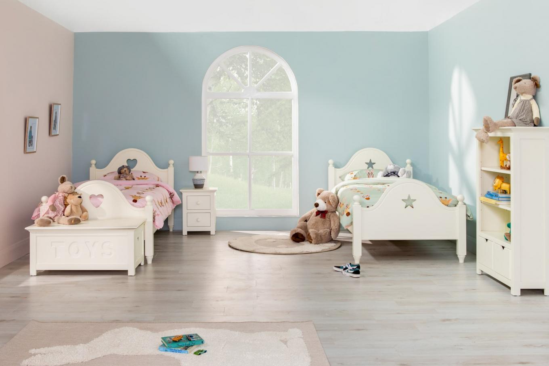 New Lilly & Benny Bedroom Lookbook