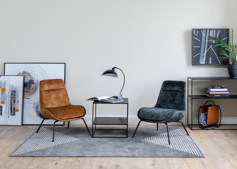 Apex Chair Lookbook