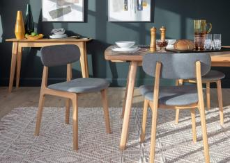How to Choose The Perfect Dining Chair For You