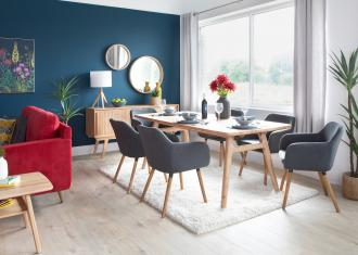 How To Choose The Perfect Dining Table For You