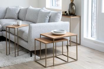 10 Stylish Living Room Storage Ideas