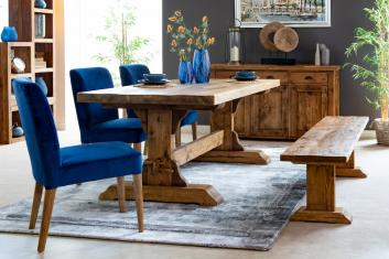 How to choose the perfect Dining Table for you!