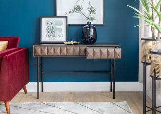 7 Ways to Use a Console Table