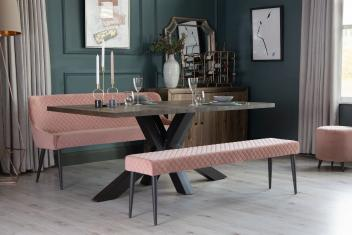 Take A Seat: Dining Benches Uncovered