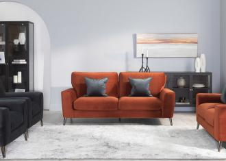 Decorate With Colour: Autumn and Winter 2021 Trends