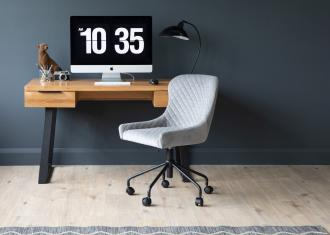 6 Simple Ways To Apply Feng Shui In Your Home Office
