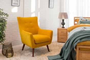 7 Reasons Why a Bedroom Chair is a Good Idea