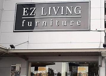 Dublin Swords EZ Living Furniture Store
