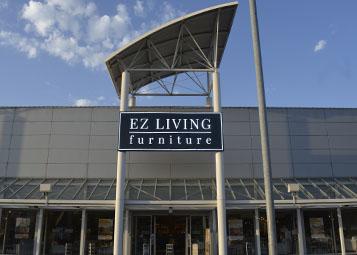 Dublin Blanchardstown EZ Living Furniture Store