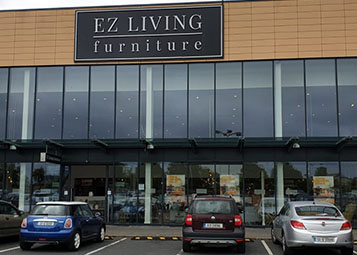 Dublin Fonthill EZ Living Furniture Store