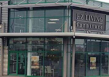 Dublin Naas Road EZ Living Furniture Store