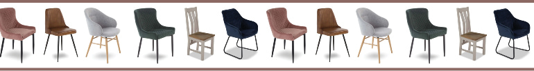 EZ Living Dining Chairs - Header Image