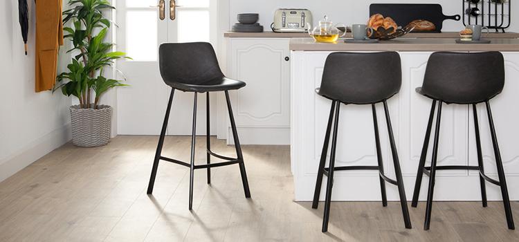 EZ Living Furniture Bar Stools