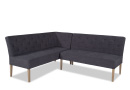 Right Hand Facing Corner Dining Bench - Stanford