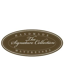Signature-Collection Mattresses