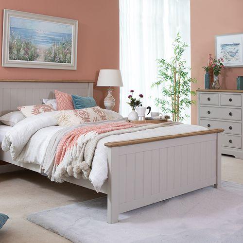 Toulouse Bedroom Range