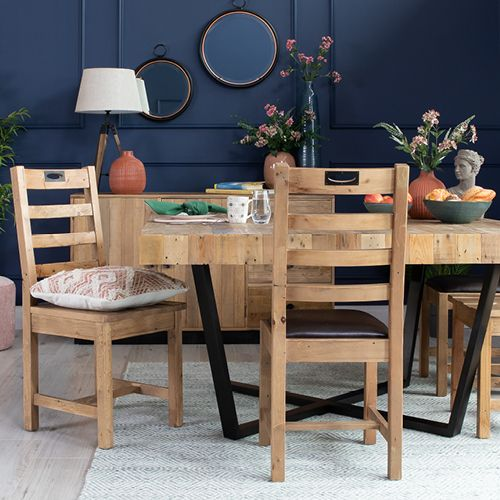 San francisco Dining Range