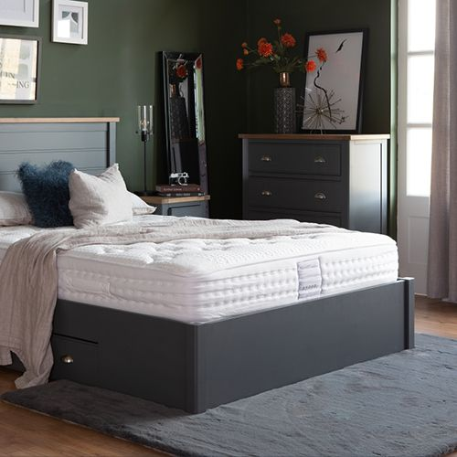 Luxury Mattress - Charlie Bedroom