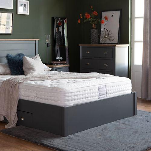 Luxury Mattress - Charlie Bedroom