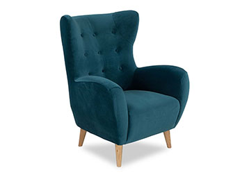 Armchairs and Footstools