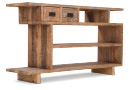 Polygon Console Table